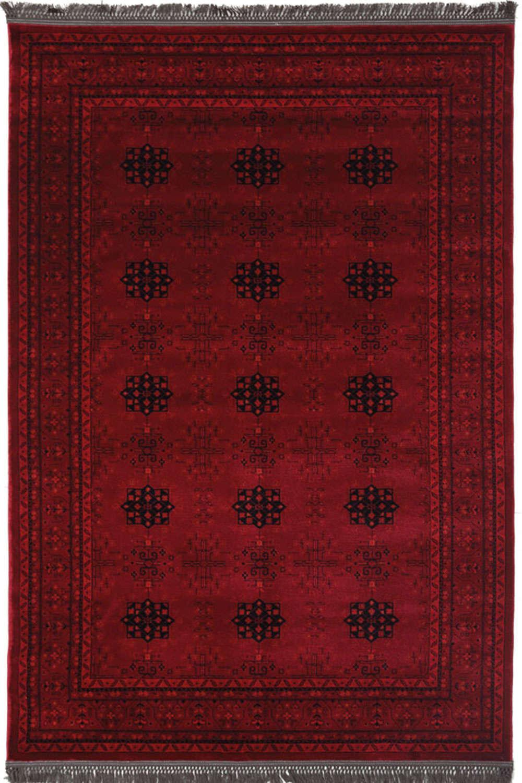 Χαλί Afgan 8127A D.Red 160X230