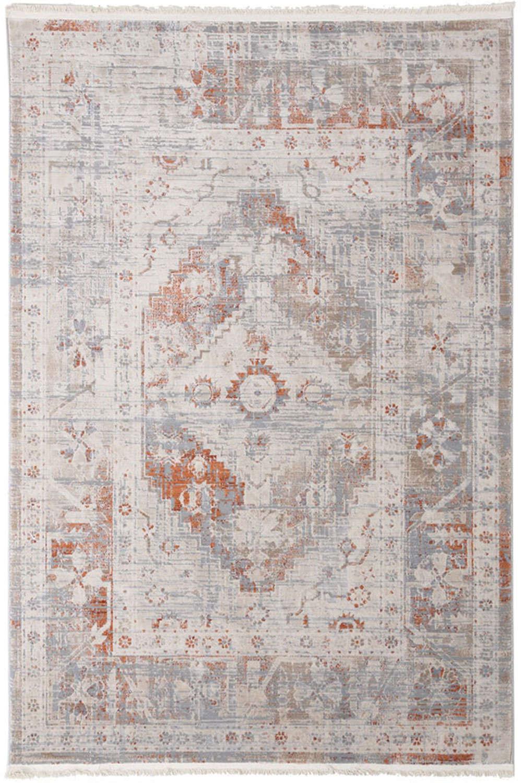 Χαλί Cruz 336A Terra Royal Carpet 70X150