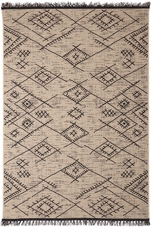Χαλί Amber 2070D Beige-Anthracite Royal Carpet 160X230
