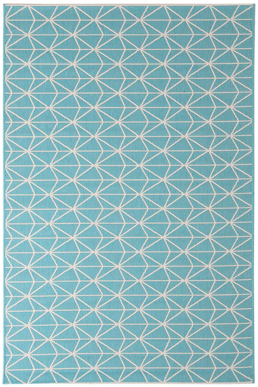 Χαλί Flox 723 L.Blue Royal Carpet 140X200