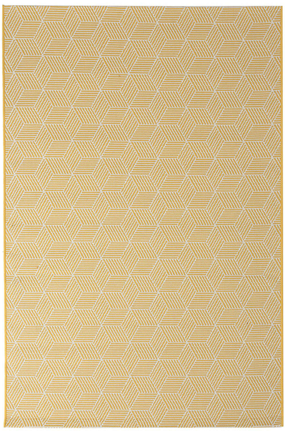 Χαλί Flox 2062 Yellow Royal Carpet 160X230