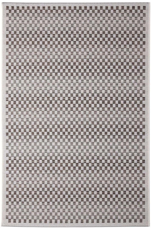 Χαλί Grazia 8020 W Beige-Grey Royal Carpet 160X230
