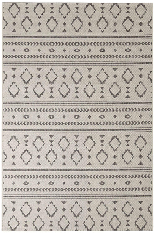 Χαλί Sand 3333 I Beige-Grey Royal Carpet 140X200