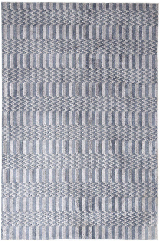 Χαλί Broadway 319 Blue-Grey Royal Carpet 140X200