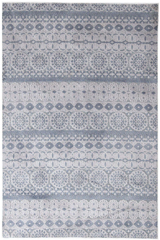 Χαλί Broadway 325 Grey-Blue Royal Carpet 70X150