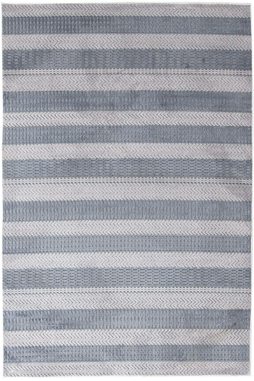 Χαλί Broadway 328 Grey-Blue Royal Carpet 70X220
