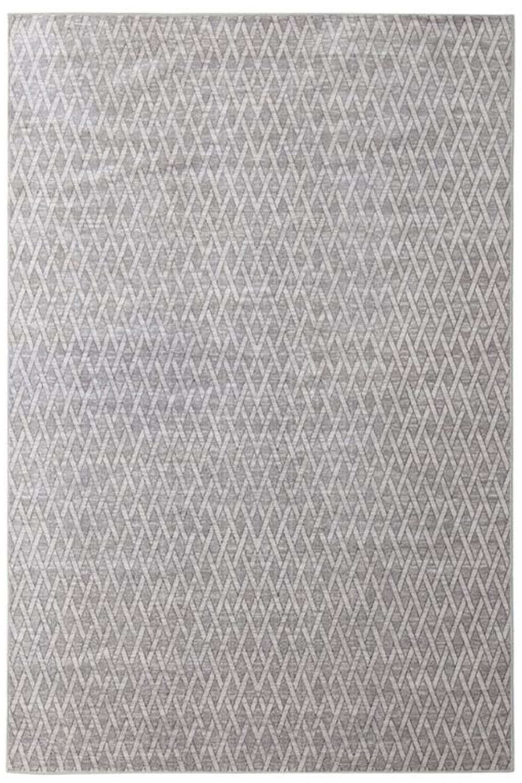 Χαλί Mode 1702 X Brown-Beige Royal Carpet 160X230