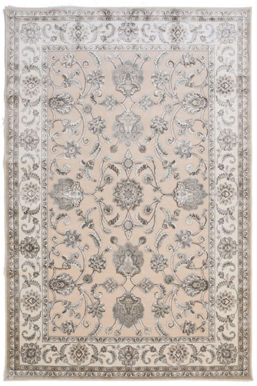 Χαλί Tiffany Ice 938 Ice Beige Royal Carpet 200X250