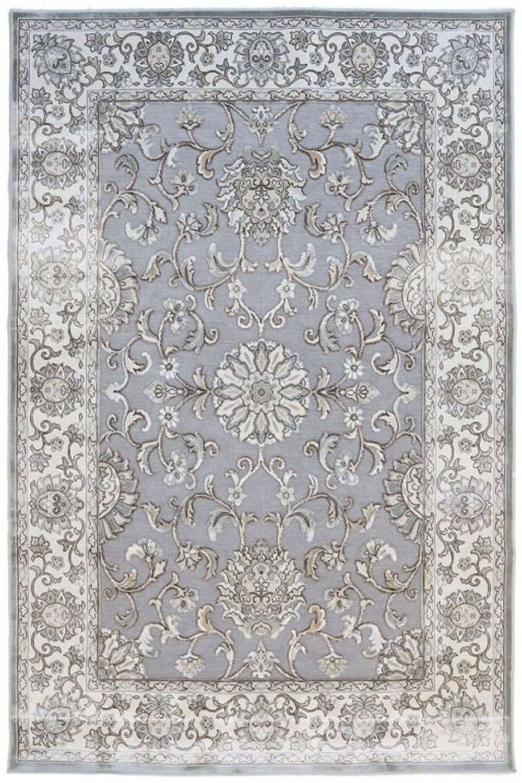 Χαλί Tiffany Ice 939 Blue Royal Carpet 140X200