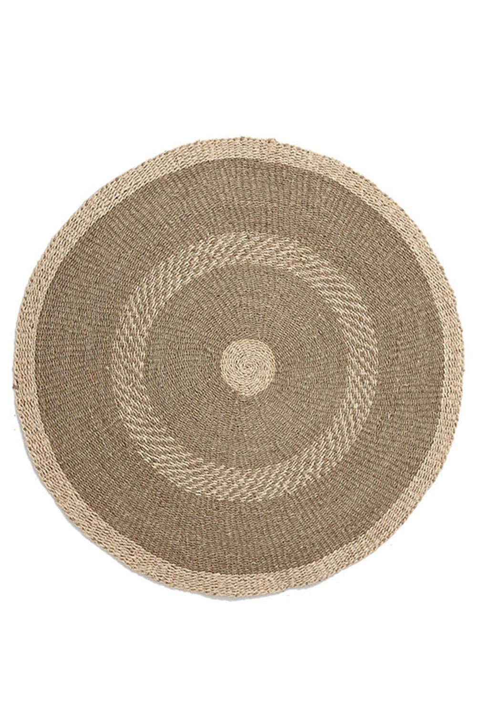 Χαλί Makid Natural-White Royal Carpet 100X200