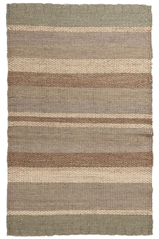 Χαλί Mikam 353 Natural-Grey Royal Carpet 70X150