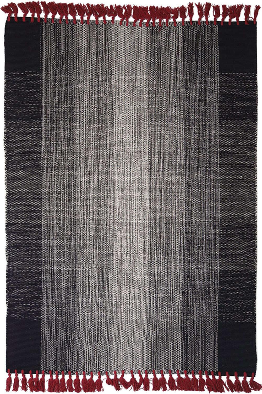Χαλί Urban Cotton Kilim Tessa Red Dalia Royal Carpet 160X230