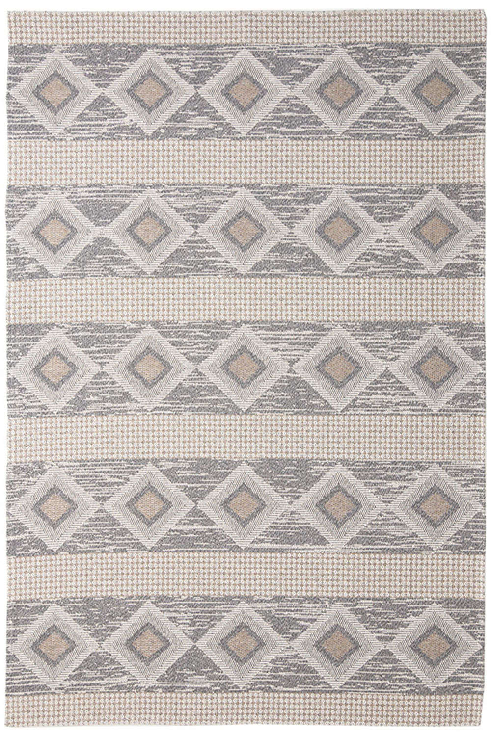 Χαλί Casa Cotton 2810 Beige Royal Carpet 140X200