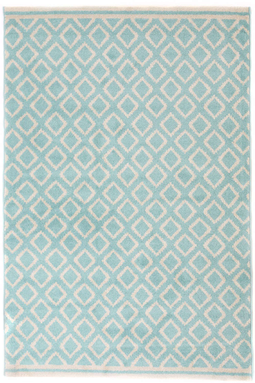 Χαλί Decorista 3003 H L.Blue Royal Carpet 140X200