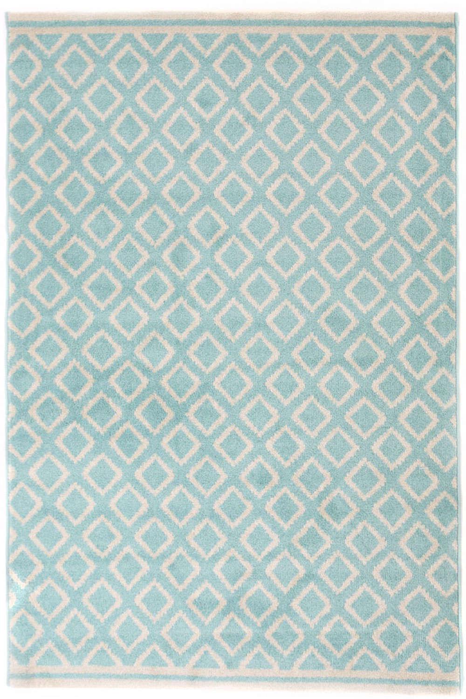 Χαλί Decorista 3003 H L.Blue Royal Carpet 200X300