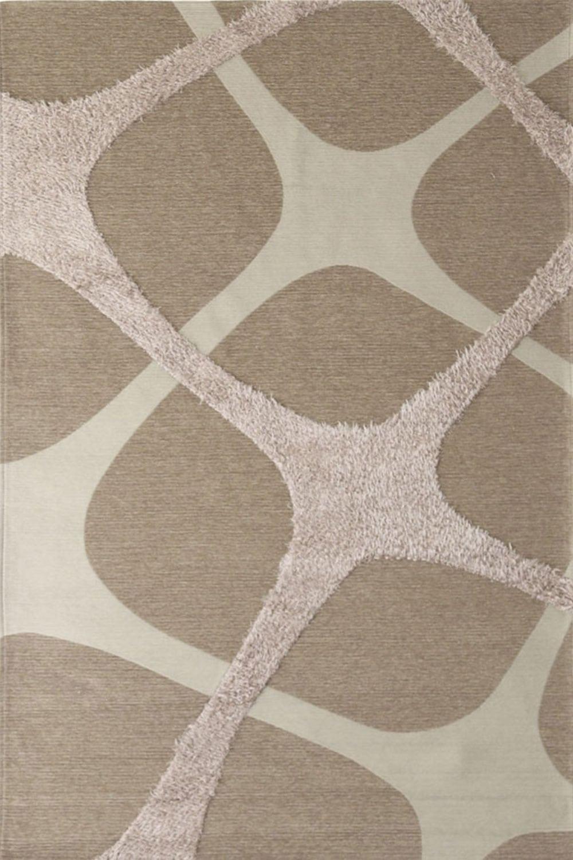 Χαλί Toscana Shaggy Inno Bronze Royal Carpet 140X200