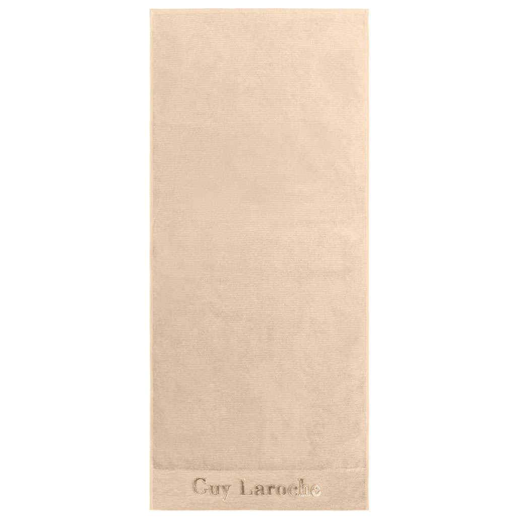 Πετσέτα Θαλάσσης Varadero Ammos Guy Laroche Θαλάσσης 75x165cm