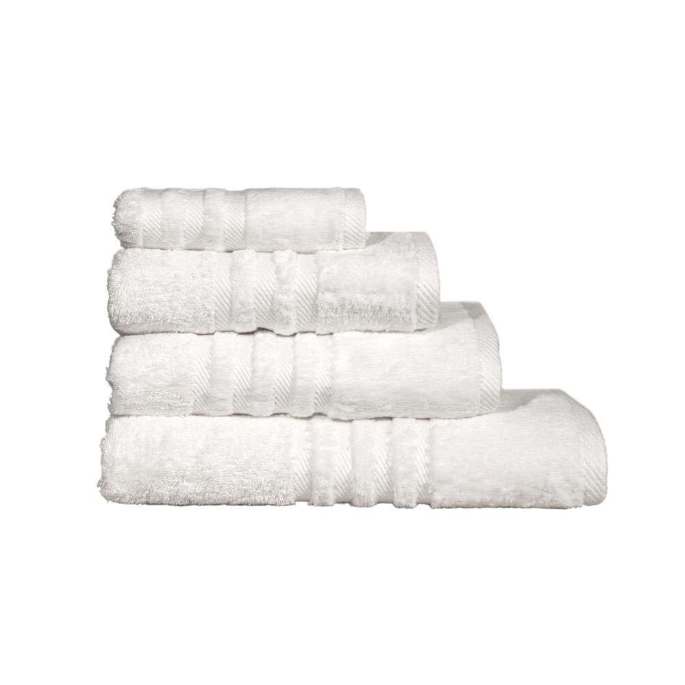 Πετσέτα Bonus Ivory Guy Laroche Σώματος 90x150cm