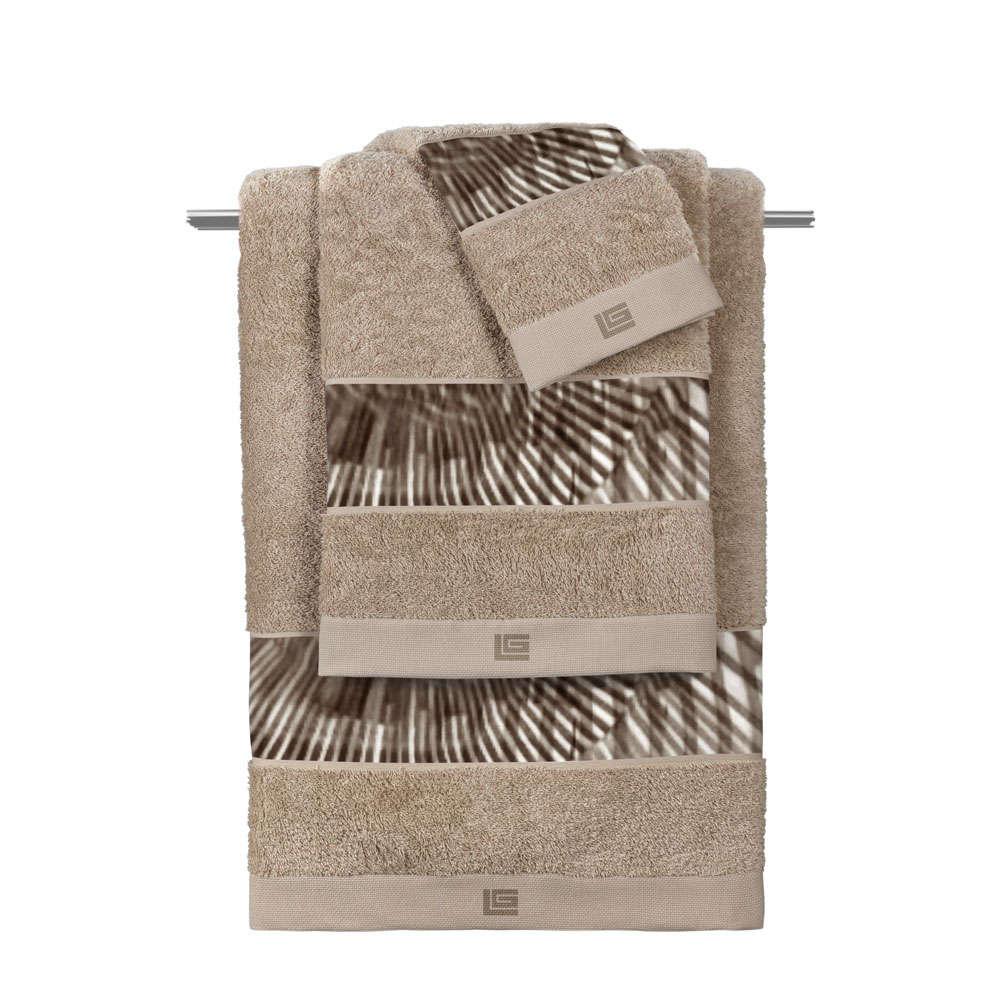 Πετσέτα Vita Natural Guy Laroche Προσώπου 50x90cm