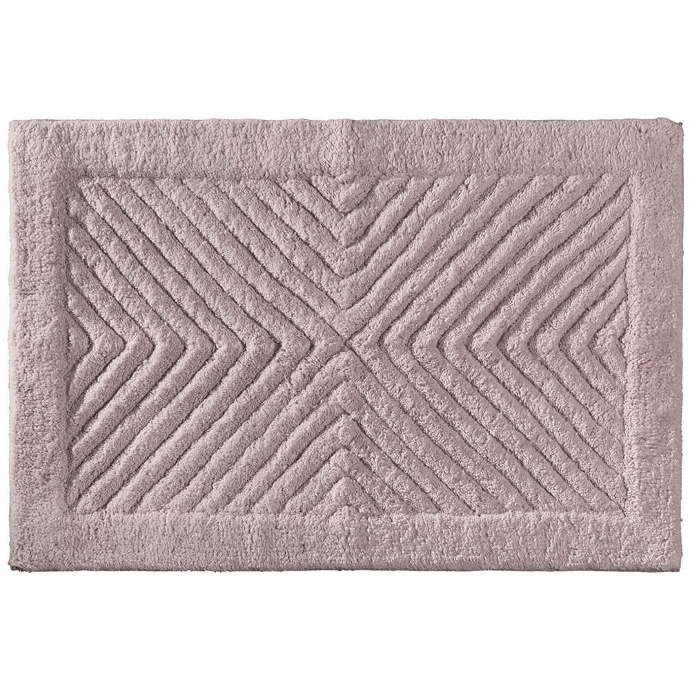 Πατάκι Μπάνιου Mozaik Pudra Guy Laroche Small 40x60cm