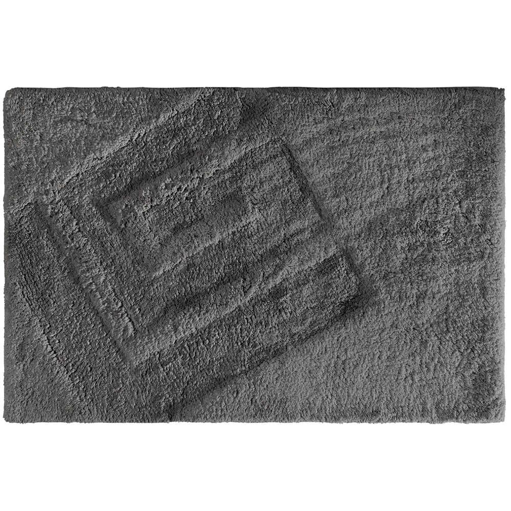 Πατάκι Μπάνιου Trivia Titanium Guy Laroche Small 40x60cm