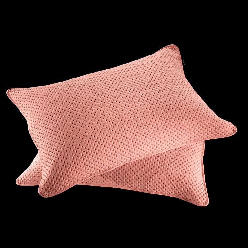 Μαξιλαροθήκες Riva Σετ 2τμχ Coral Guy Laroche 50Χ70