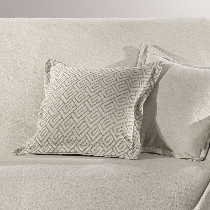 Μαξιλαροθήκη Διακοσμητική Bali Linen Guy Laroche 50X50 Βαμβάκι-Polyester