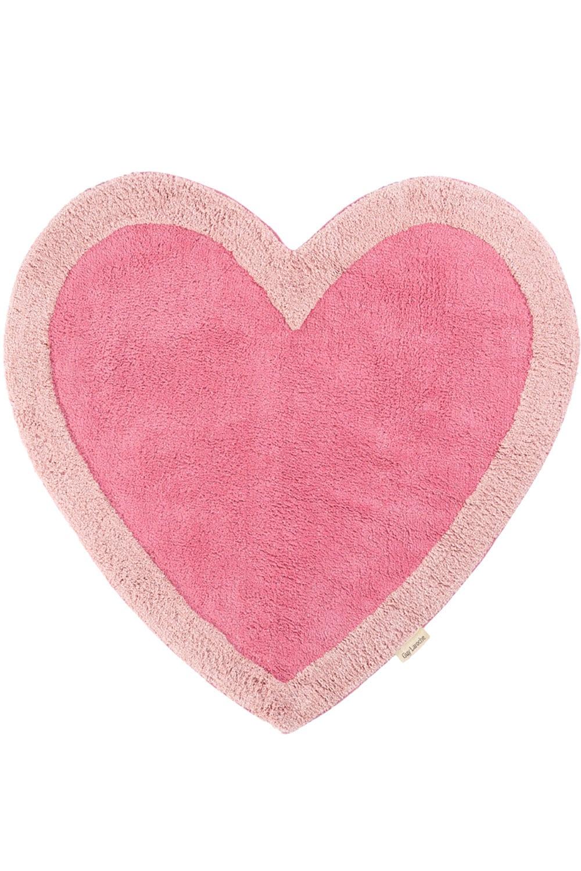 Χαλί Παιδικό Lovely Pink Guy Laroche 100X200