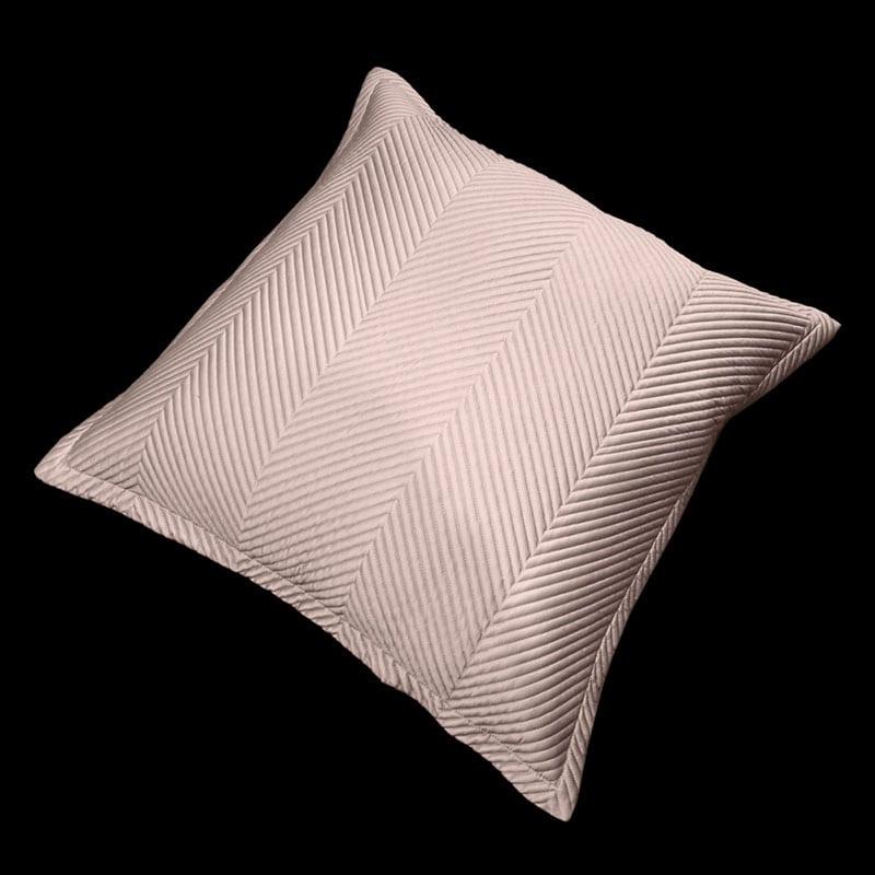 Μαξιλαροθήκη Διακοσμητική Venere Amethyst Guy Laroche 40Χ40 100% Microsatin