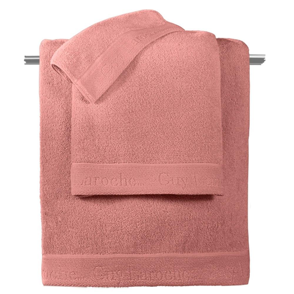 Πετσέτες Moments Σετ 3τμχ Apple Guy Laroche Σετ Πετσέτες