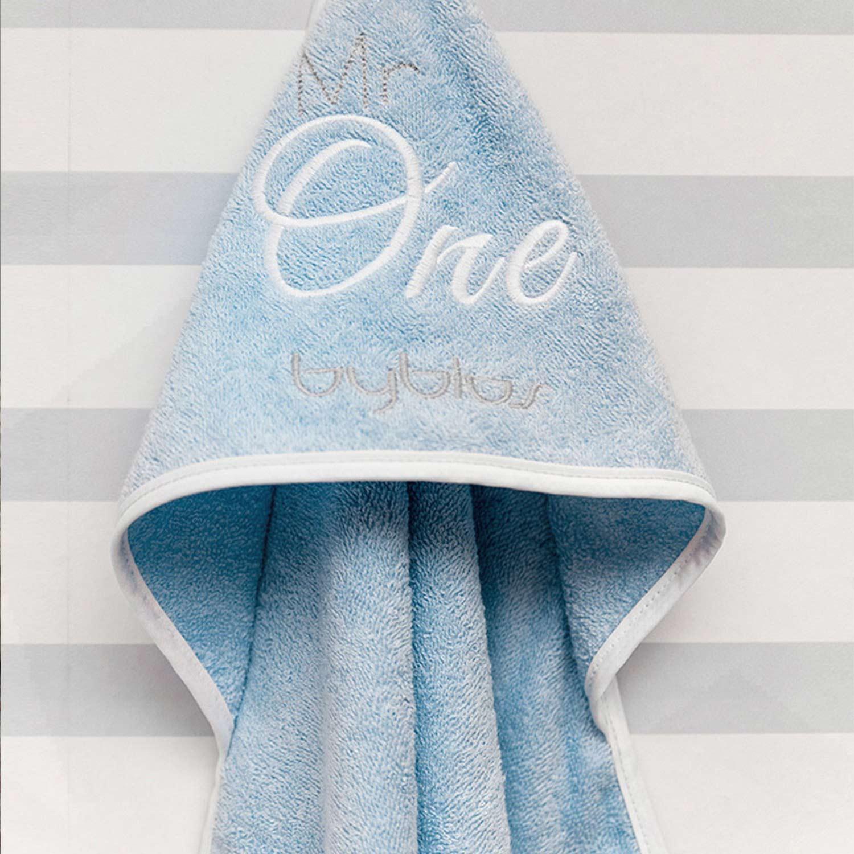Κάπα Βρεφική Design 82 One Blue Byblos 0-2 ετών One Size