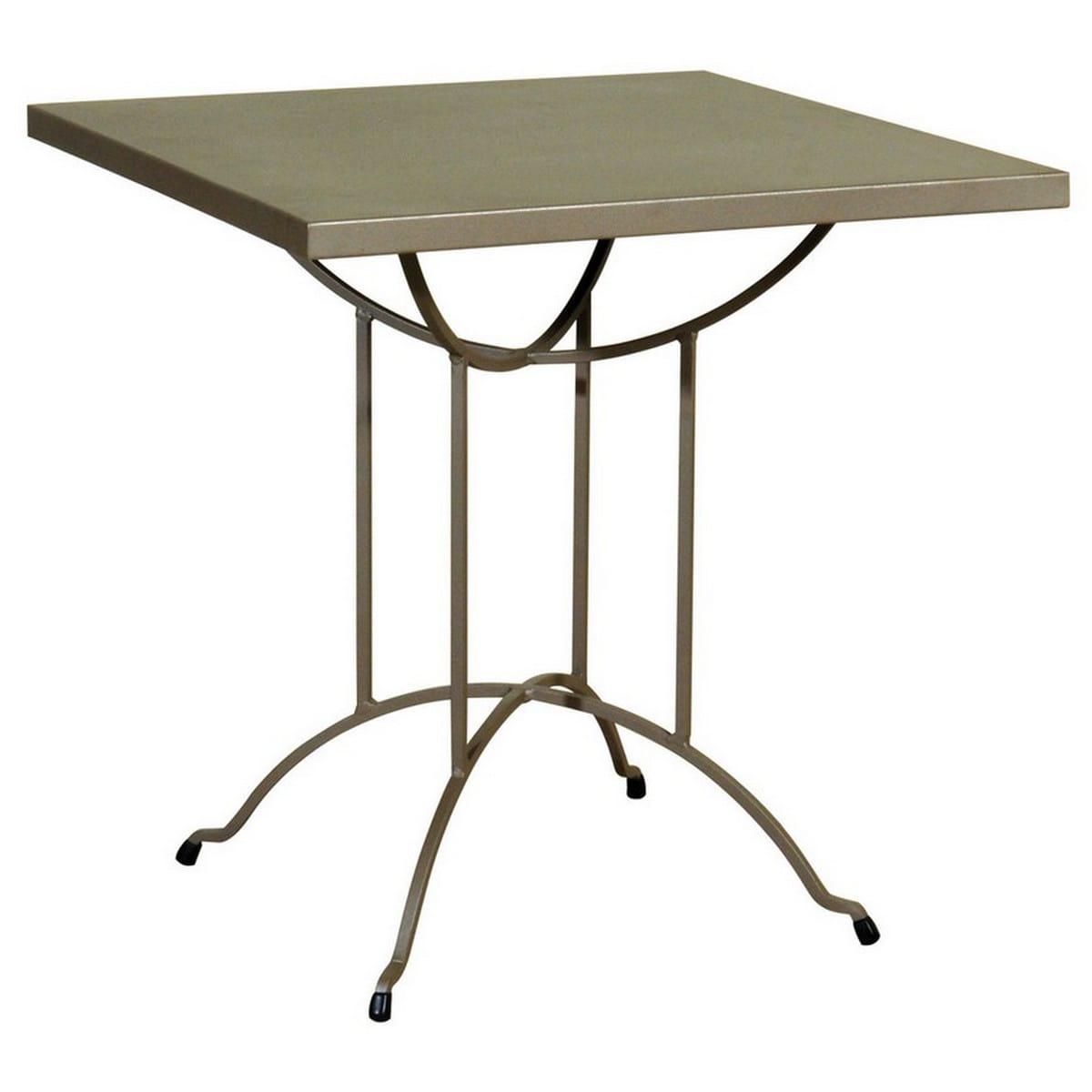 Τραπέζια Εξωτερικού χώρου SOE EPIPLA