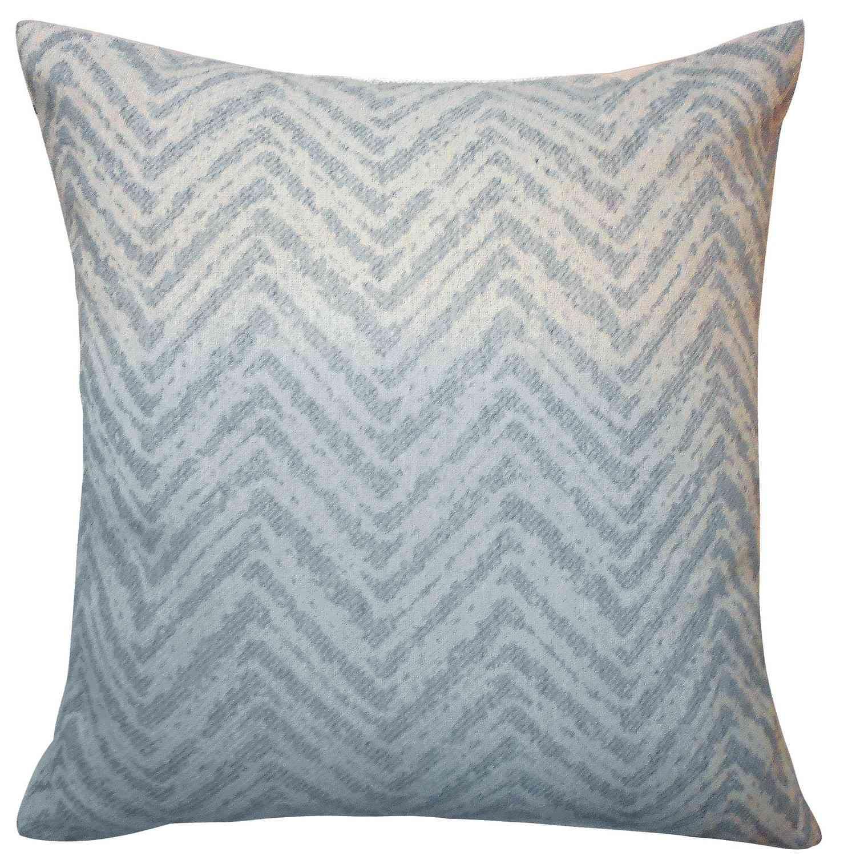 Μαξιλάρι Φιγούρας 143 Ecru – Grey Das Home 40Χ40 Βαμβάκι-Polyester