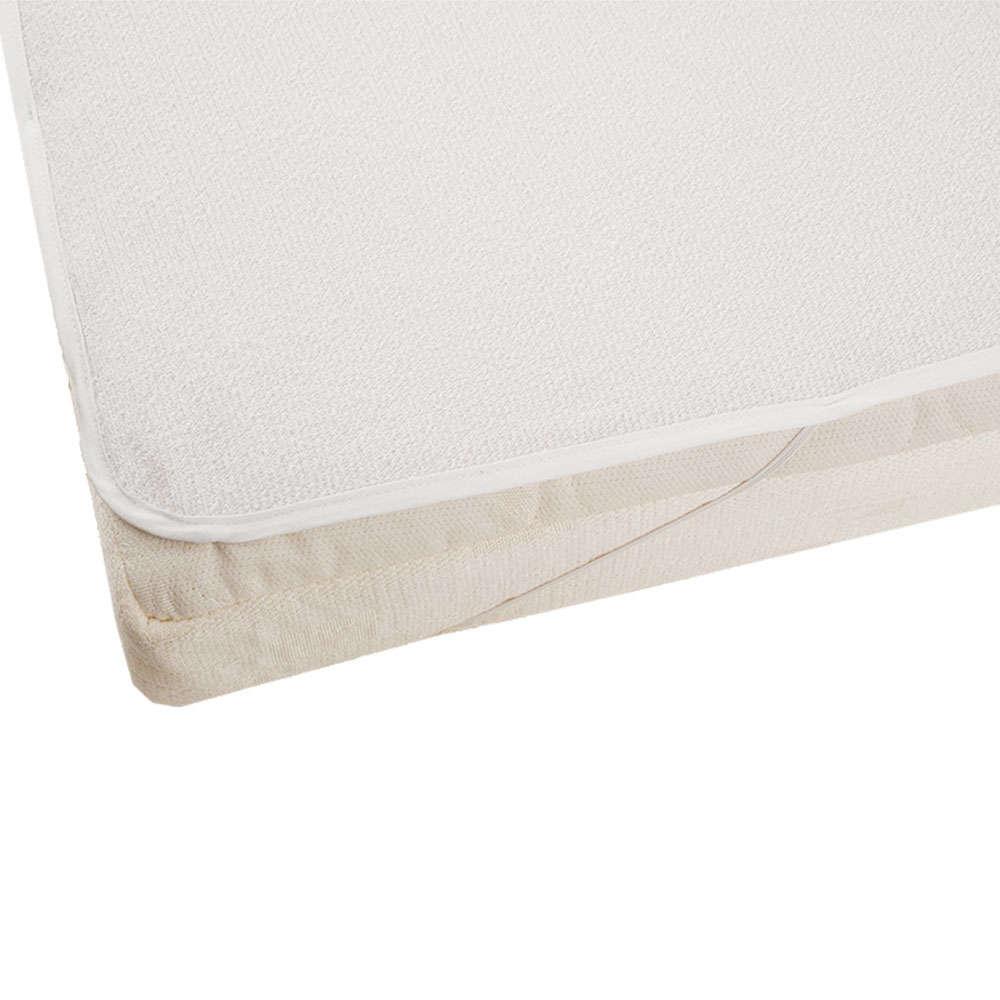 Σελτεδάκι Κρεβατιού Βρεφικό Με Λάστιχο Πετσετέ Des. 448 Baby Oliver 67x140cm