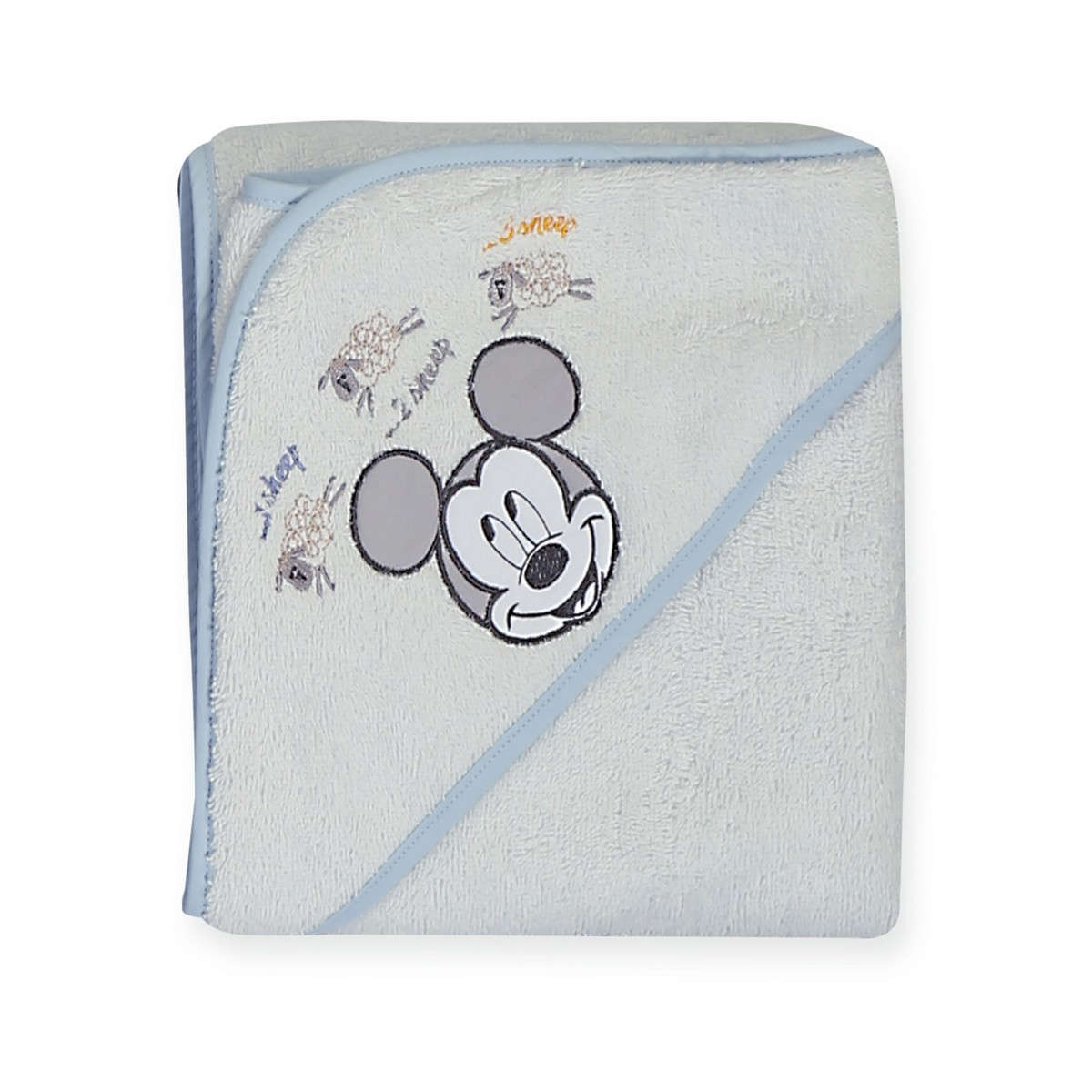 Κάπα Βρεφική Mickey's Dreams Ciel – White Nef-Nef 0-1 ετών One Size