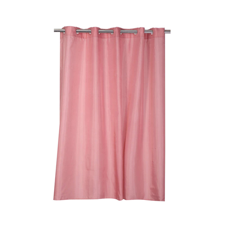 Κουρτίνα Μπάνιου Shower Coral Nef-Nef Φάρδος 200cm 180x200cm