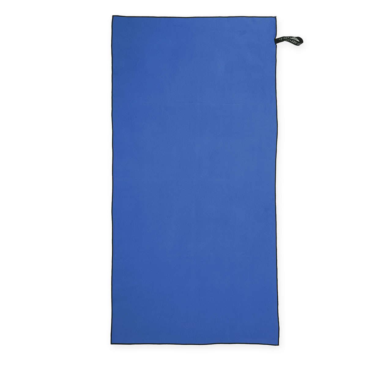 Πετσέτα Θαλάσσης Παιδική Vivid Young Blue Nef-Nef Θαλάσσης 75x150cm