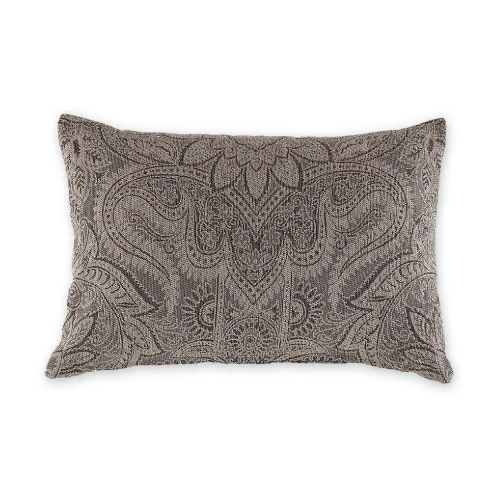 Μαξιλάρι Διακοσμητικό Rouen Winter Beige (Με Γέμιση) Nef Nef 30Χ50 Βαμβάκι-Ακρυλικό