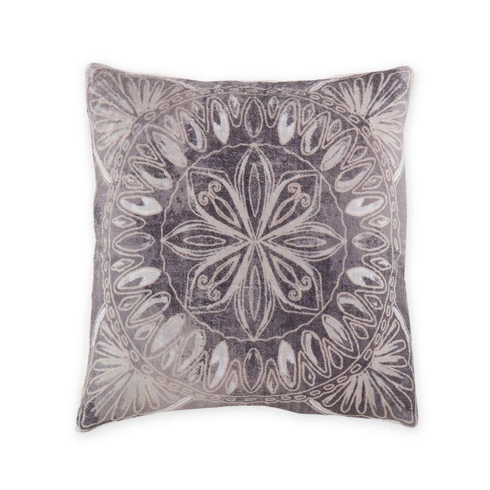 Μαξιλάρι Διακοσμητικό Realta Beige (Με Γέμιση) Nef Nef 45X45 100% Polyester