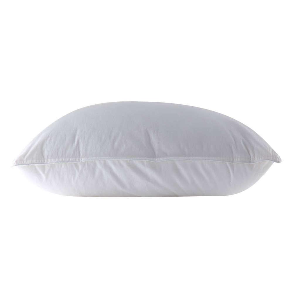 Μαξιλάρι Ύπνου Hollowfiber Comfort White Nef Nef 50Χ70