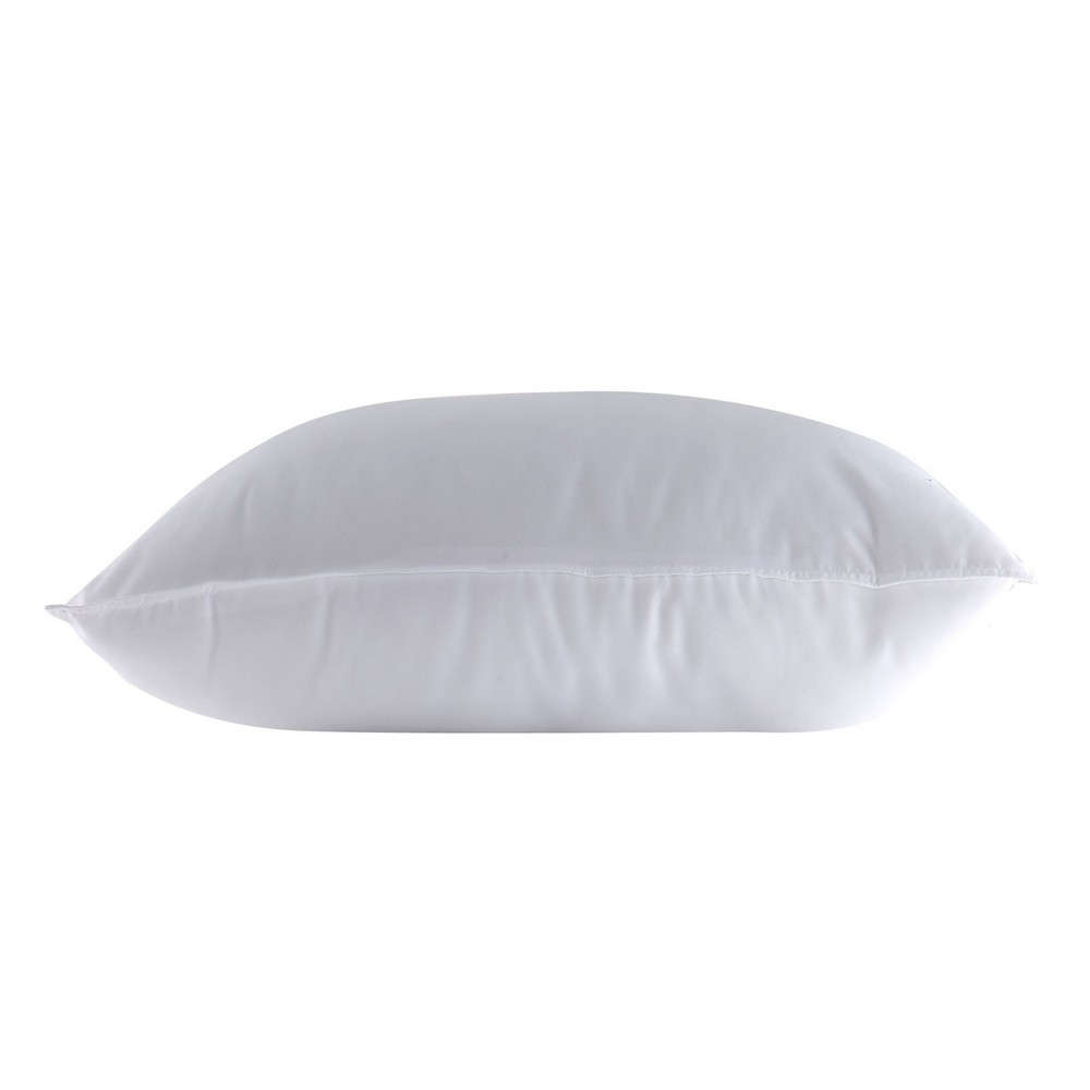 Μαξιλάρι Ύπνου Microfiber Cotton Pillow Soft White Nef Nef 50Χ70