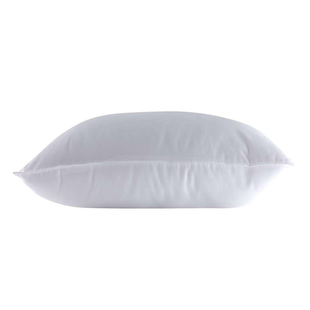 Μαξιλάρι Ύπνου Microfiber Cotton Pillow Medium White Nef Nef 50Χ70