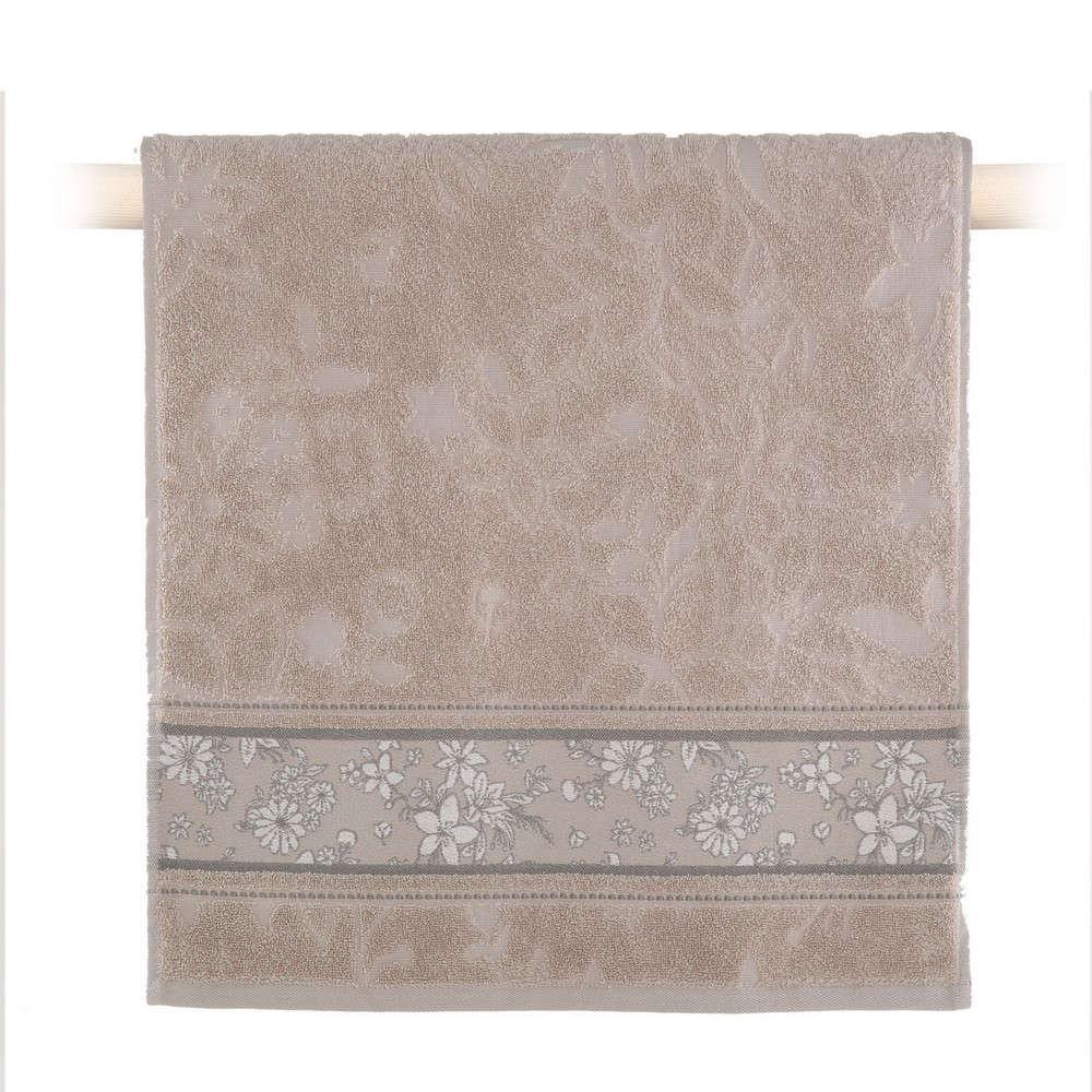 Πετσέτα Angie Beige Nef Nef Προσώπου 50x90cm