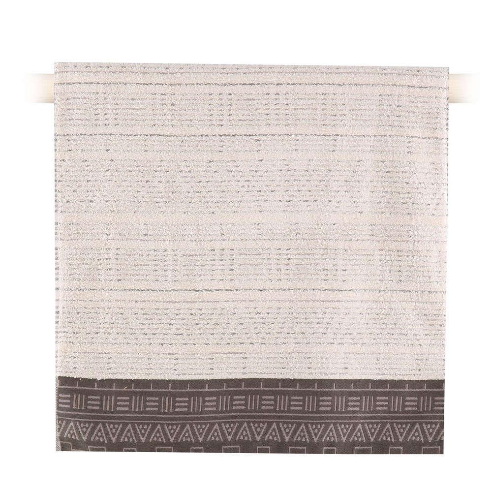Πετσέτα Hartum Linen Nef Nef Σώματος 70x140cm