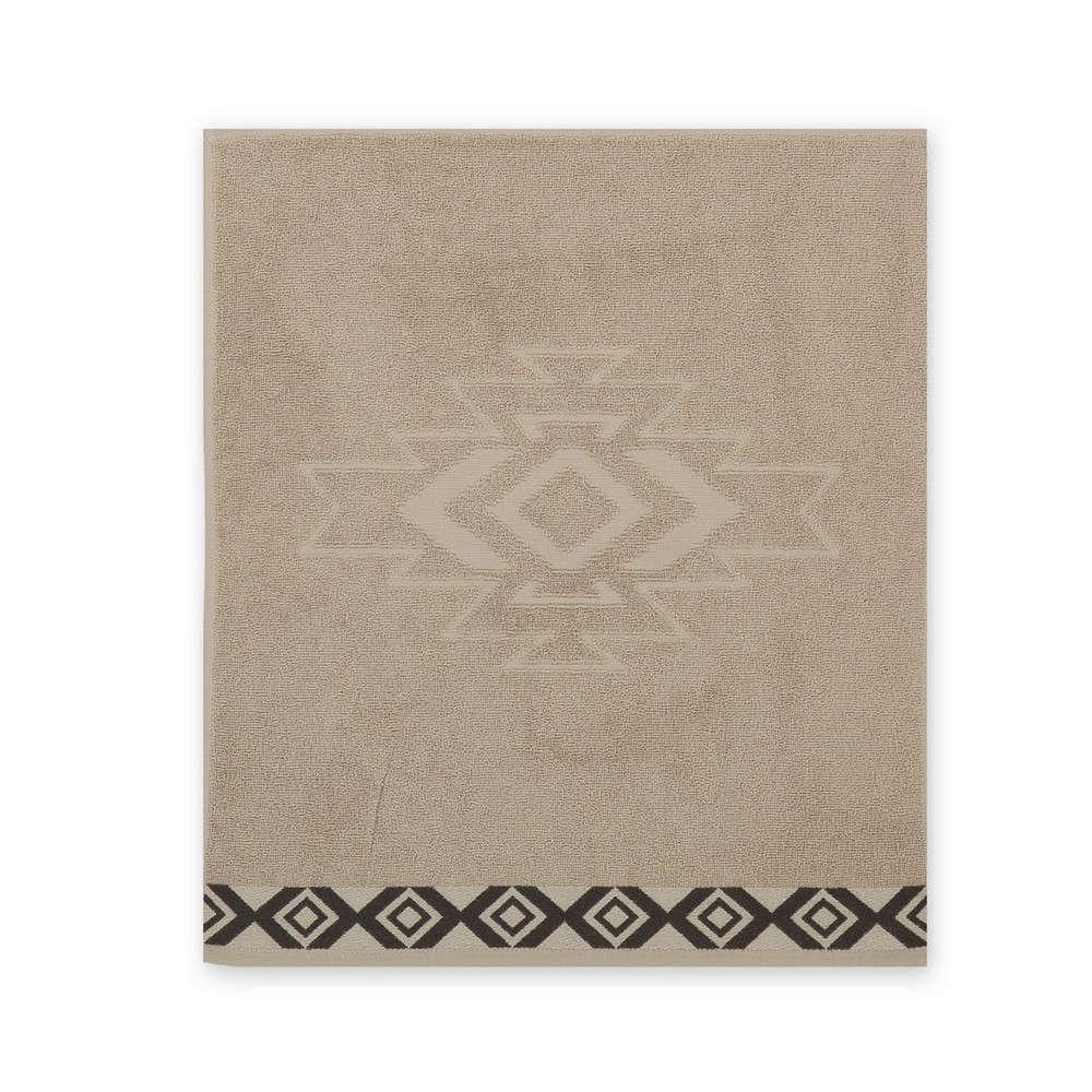 Ποτηρόπανο Φροτέ Village Linen Nef Nef 50x50cm