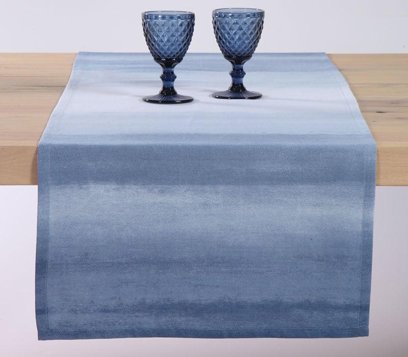 Runner Ocean Blue Nef-Nef 40Χ150 45x140cm