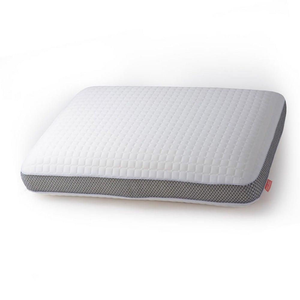 Μαξιλάρι Ύπνου Memory Foam White Nef-Nef 50Χ70