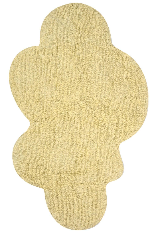 Χαλάκι Παιδικό Fresh Cloud Yellow Nef-Nef 70X150