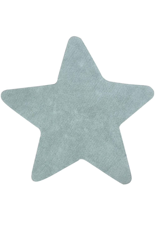 Χαλάκι Παιδικό Fresh Star Aqua Nef-Nef 100X200 120x120cm