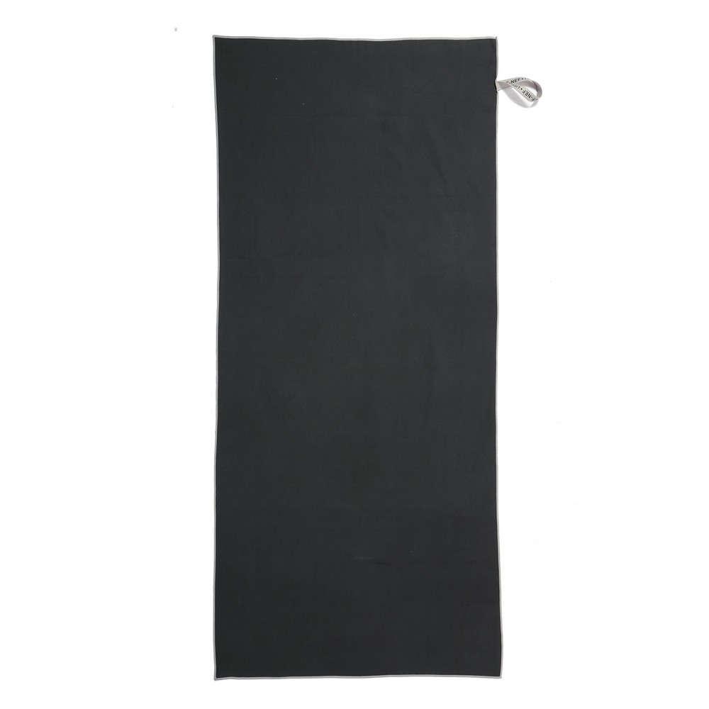 Πετσέτα Θαλάσσης Vivid 20 Black Nef-Nef Θαλάσσης 90x170cm
